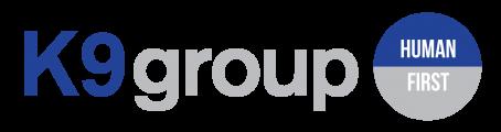 logo K9 groupe 2019